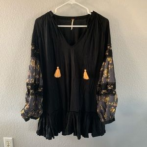 Free People Dress size M pre-owned
